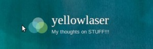 yellowlaser